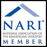 Member National Association of the Remodeling Industry